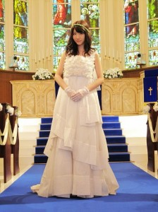 weddingYukirin