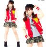 11/05 Yukirin in Sakazen ZenMall Clothing Ads